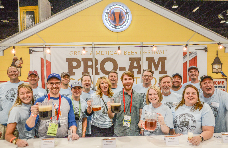 Great American Beer Festival Pro-Am