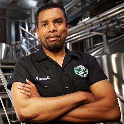 Garrett Oliver, Brooklyn Brewery