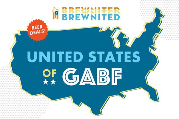 United States of GABF