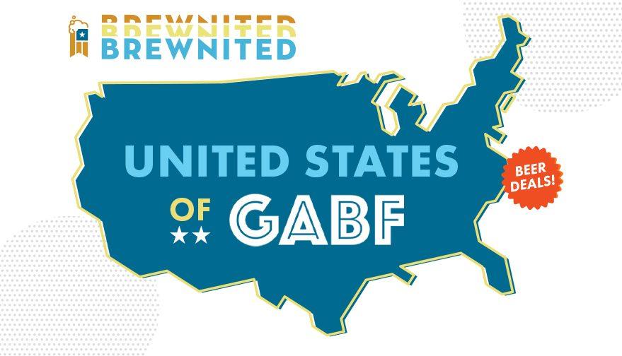 800 Reasons to Get Your #GABF Passport