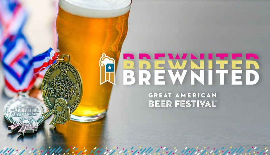 Watch the #GABF Awards Ceremony Here 5PM MT