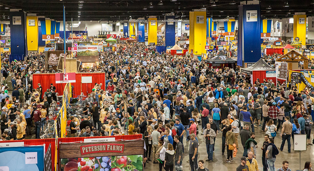 2018 Great American Beer Festival